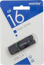 Флэш-диск SMARTBUY 16GB Paean