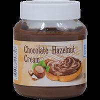 Паста DOLCE ALBERO шоколадно-ореховая
