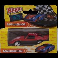Игрушка BIGGA Машинка 7см. 386927-10