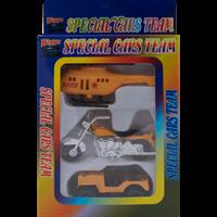Набор игровой BIGGA Спецтехники 3шт, в ассорт. 211927