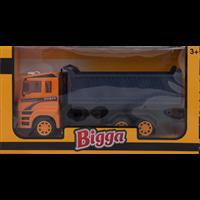 Игрушка BIGGA Строительный грузовик MX0043246/CB497635