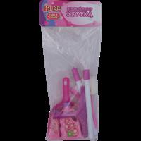 Игровой набор BIGGA Уборка MX0064456