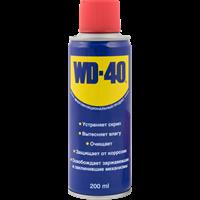 Средство WD-40 универсальное 200мл