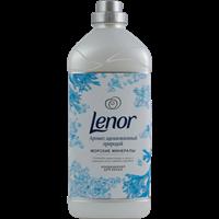 Кондиционер для белья LENOR Морские минералы