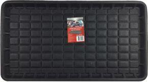 Защитный коврик д/багажника 50х90см