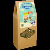 Чай зеленый ЛЕНТА Душевный сбор байховый с добавками