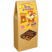 Чай травяной ЛЕНТА Вечер у камина фруктовый ароматизированный