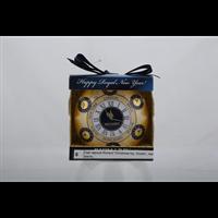 Чай черный RICHARD Christmas Toy микс новогодняя игрушка круп.лист ж/б