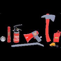 Набор игровой BIGGA Пожарный MKJ163897