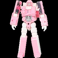 Игрушка BIGGA Робот-телефон,со св.и зв. D622-H033