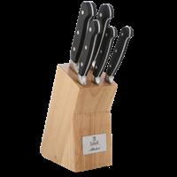 Набор ножей TALLER Аттертон, 6 пр, коррозионностойкая сталь TR-2011