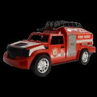 Игрушка BIGGA Машинка Пожарная CB760761
