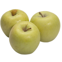 Яблоки Гольден вес