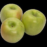 Яблоки Гренни Смит вес