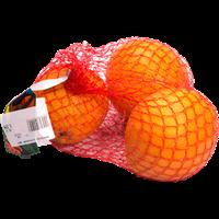 Апельсины отборные фас.