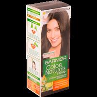 Краска-мусс для волос GARNIER Color Naturals Creme Темный каштан т.3