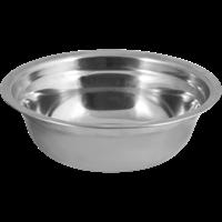 Миска MALLONY Bowl-15 0,5л, нерж.сталь 985890