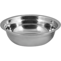 Миска MALLONY Bowl-19, 1л, нерж.сталь 985891