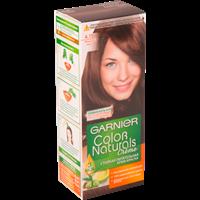 Краска-мусс для волос GARNIER Колор Нэчралс 4.15 Морозный каштан