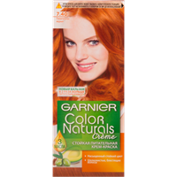 Краска для волос GARNIER Color naturals 7.40 пленительный медный