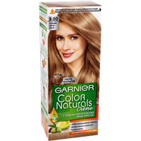 Краска для волос GARNIER Color naturals 8.00 глубокий светло-русый