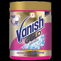 Пятновыводитель VANISH Oxi Action Plus д/тканей