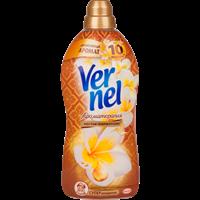 Кондиционер для белья VERNEL Арома Ваниль и Цитрус