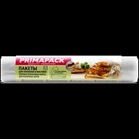 Пакеты для хранения и фасовки PRIMAPACK 15х28мм 1L 1704501