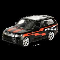 Игрушка ТЕХНОПАРК Машина Иномарка в ассорт. 226057