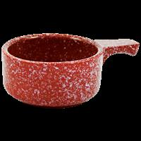 Кокотница для жюльена ГЛИНКА Итальянская, 0,15л, керамика 1Ж3мк-1