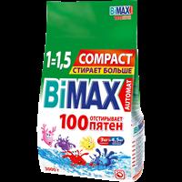 Стиральный порошок BIMAX 100 пятен Automat унив.м/у универ. авт.