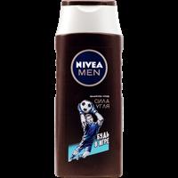 Шампунь NIVEA Сила угля