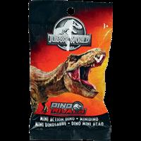 Игрушка JURASSIC WORLD Мини-динозавры в ассорт. FML69