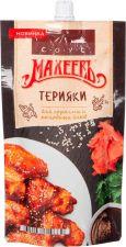 Соус МАХЕЕВЪ деликатесный Терияки Дой-Пак с дозатором 230г