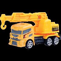 Игрушка MOTORMAX Строительная/грузовая/военная техника в ассорт. 73601N