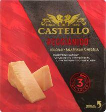 Сыр CASTELLO Reggianido пармезан 3 мес 32% без змж 150г