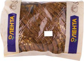 Хлеб 7-ми зерновой ароматный нарезка 400г