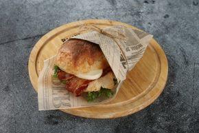 Сэндвич чиабатта цезарь 200г