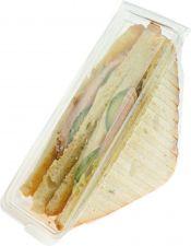 Сэндвич с карбонадом 140г