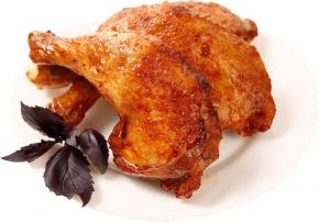 Г/Ц Окорочка куриные гриль вес