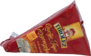 Сыр TIROLEZ горгонзолла с голубой плесенью 60% без змж 100г