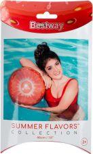 Мяч BESTWAY надувной Фрукты 46 см