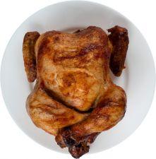 Г/Ц Цыпленок-гриль вес