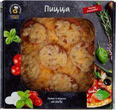 Пицца Маргарита 390г