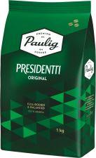 Кофе зерновой PAULIG Presidentti 1кг