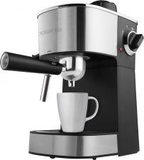 Кофеварка-эспрессо POLARIS PCM 4012AL