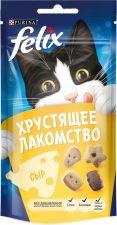 Лакомство д/взр.кошек FELIX с курицей пауч 60г