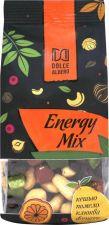 Фруктово-ягодная смесь DOLCE ALBERO с орехами Energy Mix 120г