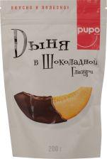 Конфеты PUPO Дыня в глазури 200г