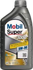 Масло моторное MOBIL Super 3000 XE 5W-30 синтетическое 1л